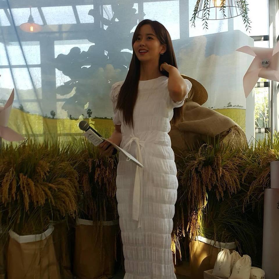 Sao nhí Kim So Hyun vẫn xinh xuất sắc qua camera thường-2