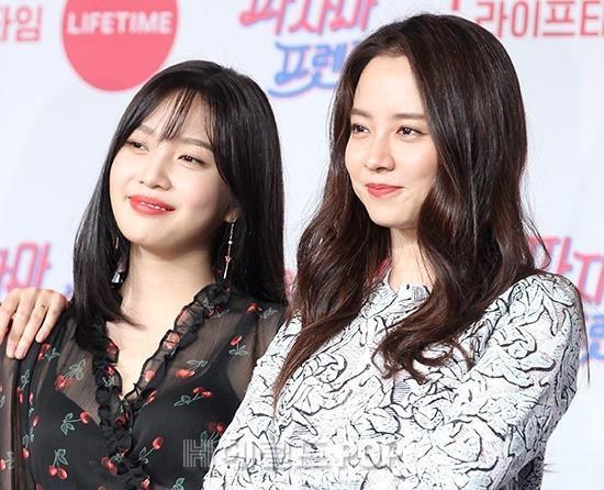 Sao nhí Kim So Hyun vẫn xinh xuất sắc qua camera thường-6