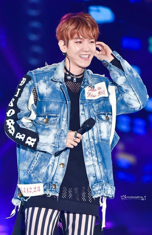 BTS, EXO, Got7, NCT liên tiếp đụng hàng, fan xoắn não không biết ai đẹp hơn ai? - ảnh 17