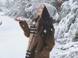 Bạn gái cầu thủ Minh Vương viết story 'đừng bắt tôi phải từ bỏ tình cảm thiêng liêng này' khiến người hâm mộ hoang mang