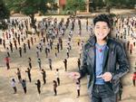 Clip bừng sáng cuối tuần: Trường THPT chọn hit Noo Phước Thịnh làm nhạc nền cho… bài thể dục buổi sáng