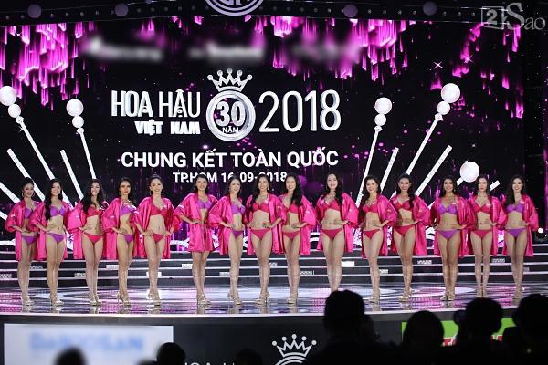 Hồi hộp công bố top 15 người đẹp nhất đêm chung kết-1