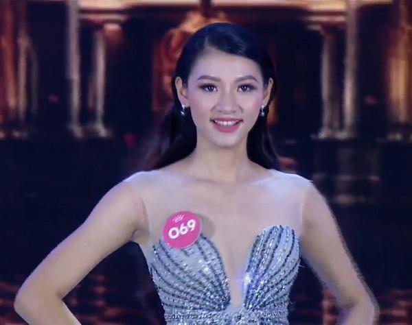 15 thí sinh xuất sắc nhất đẹp dịu dàng trình diễn trang phục dạ hội-5