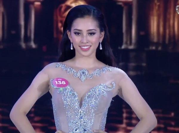 15 thí sinh xuất sắc nhất đẹp dịu dàng trình diễn trang phục dạ hội-8