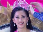 Mới 18 tuổi nhưng tân Hoa hậu Việt Nam - Trần Tiểu Vy đã sở hữu nhan sắc không phải dạng vừa-15