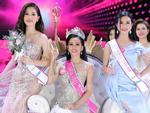 Tân Hoa hậu Việt Nam 2018 Trần Tiểu Vy bị nghi tốt nghiệp THPT với bảng điểm dưới trung bình-8