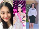 Cận cảnh nhan sắc mặt mộc 'nhìn là yêu' của Tân hoa hậu Việt Nam 2018 - Trần Tiểu Vy