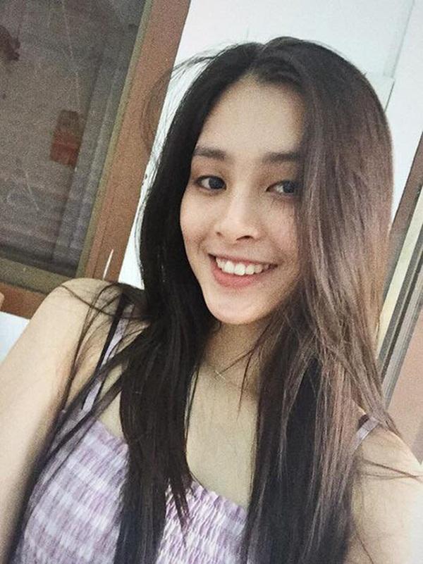Mới 18 tuổi nhưng tân Hoa hậu Việt Nam - Trần Tiểu Vy đã sở hữu nhan sắc không phải dạng vừa-9
