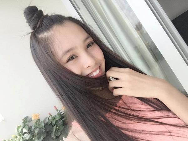 Mới 18 tuổi nhưng tân Hoa hậu Việt Nam - Trần Tiểu Vy đã sở hữu nhan sắc không phải dạng vừa-12