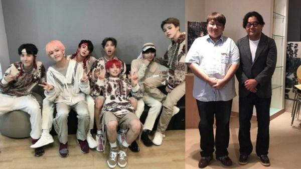 BTS cắn răng hủy bỏ ca khúc chủ đề trong album tiếng Nhật vì làn sóng phản đối của fan Hàn-1