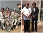 Lịch trình chẳng kém gì sao Hollywood: BTS - cái tên tâm điểm tại Quảng trường Thời đại!-4