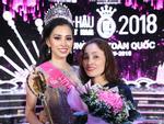 Chỉ nhờ một bức ảnh, cư dân mạng phát hiện Tân Hoa hậu Việt Nam 2018 Trần Tiểu Vy từng chỉnh sửa góc con người-12