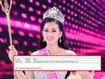 Tân Hoa hậu Việt Nam 2018 qua lời người thân: Trần Tiểu Vy học trung bình nhưng ngoan, lễ phép dù nhút nhát hay khóc-10