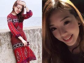Bùi Phương Nga đăng quang Á hậu 1, người chị gái xinh đẹp cũng bất ngờ được truy tìm danh tính