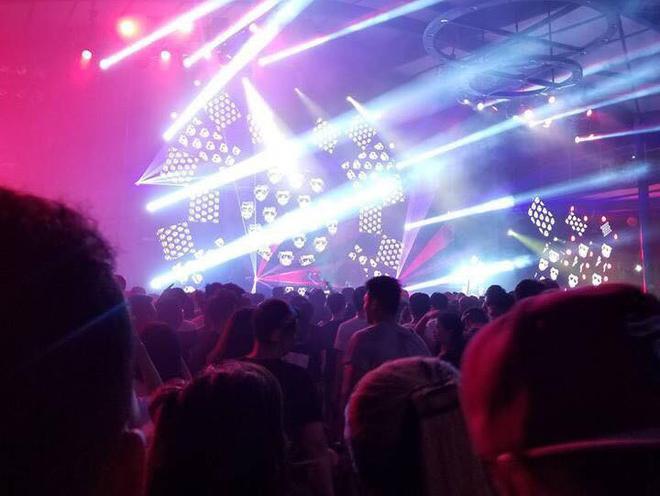 Cập nhật: 7 người tử vong bị nghi là sốc thuốc tại lễ hội âm nhạc điện tử ở Hà Nội-2