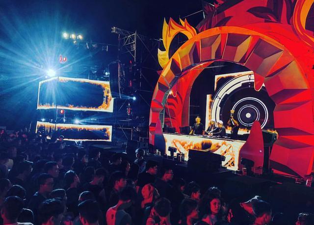 Cập nhật: 7 người tử vong bị nghi là sốc thuốc tại lễ hội âm nhạc điện tử ở Hà Nội-1