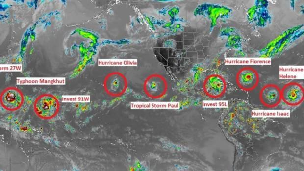 Viện phó lý giải siêu bão Mangkhut không vào Việt Nam-2