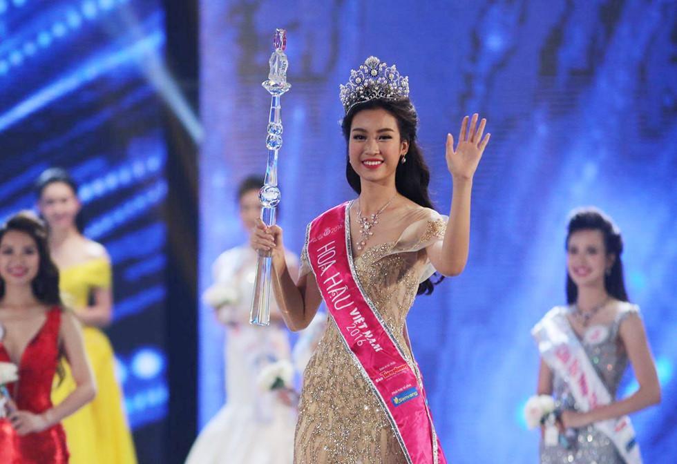 Trước Trần Tiểu Vy, nhiều Hoa hậu Việt Nam cũng từng khổ sở vì bị khui kết quả học tập-4