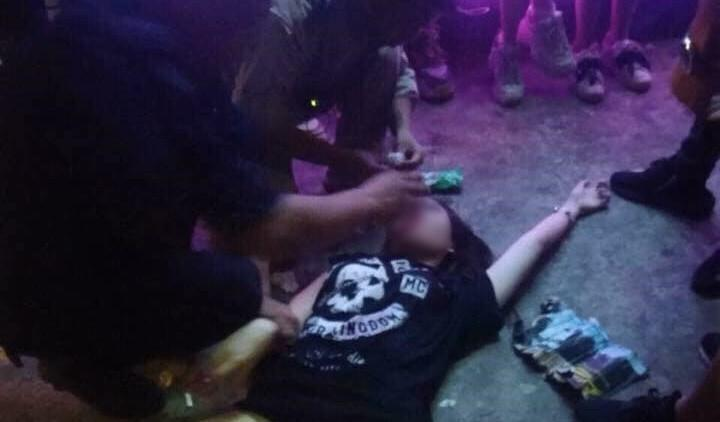 Cập nhật: 7 người tử vong bị nghi là sốc thuốc tại lễ hội âm nhạc điện tử ở Hà Nội-5