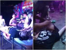 Cập nhật: 7 người tử vong bị nghi là sốc thuốc tại lễ hội âm nhạc điện tử ở Hà Nội