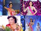 Trước Trần Tiểu Vy, nhiều Hoa hậu Việt Nam cũng từng khổ sở vì bị khui kết quả học tập