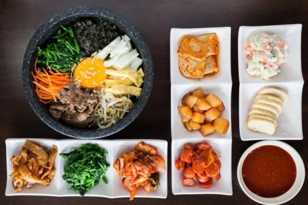 Món ăn nhất định phải thử khi đến xứ kim chi mùa thu-2