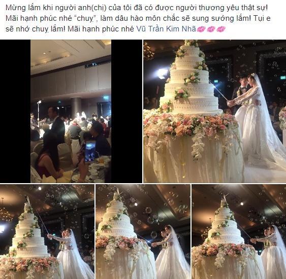 Sau 2 ngày kết hôn với chồng ngoại quốc, Kim Nhã đã than trời kể khổ về cuộc sống làm dâu nơi xứ người-1