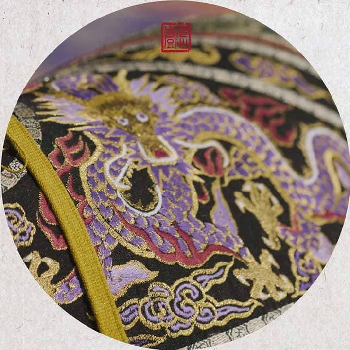 Nhìn phục trang cầu kỳ đến từng chi tiết của Châu Tấn trong đại lễ sắc phong mà thương cả hậu cung Diên Hi Công Lược-9