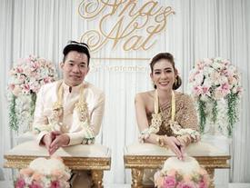 Sau 2 ngày kết hôn với chồng ngoại quốc, Kim Nhã đã 'than trời kể khổ' về cuộc sống làm dâu nơi xứ người