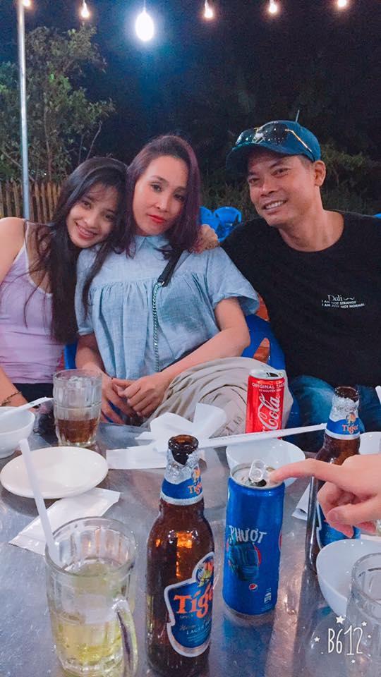 Chỉ nhờ một bức ảnh, cư dân mạng phát hiện Tân Hoa hậu Việt Nam 2018 Trần Tiểu Vy từng chỉnh sửa góc con người-6