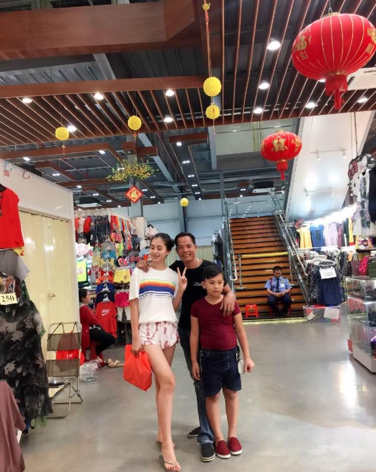 Chỉ nhờ một bức ảnh, cư dân mạng phát hiện Tân Hoa hậu Việt Nam 2018 Trần Tiểu Vy từng chỉnh sửa góc con người-7