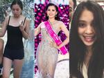 Tân Hoa hậu Việt Nam 2018 qua lời người thân: Trần Tiểu Vy học trung bình nhưng ngoan, lễ phép dù nhút nhát hay khóc-9