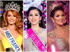 Ngắm trước dàn đối thủ mà Trần Tiểu Vy phải đối đầu khi tranh vương miện Hoa hậu Thế giới 2018