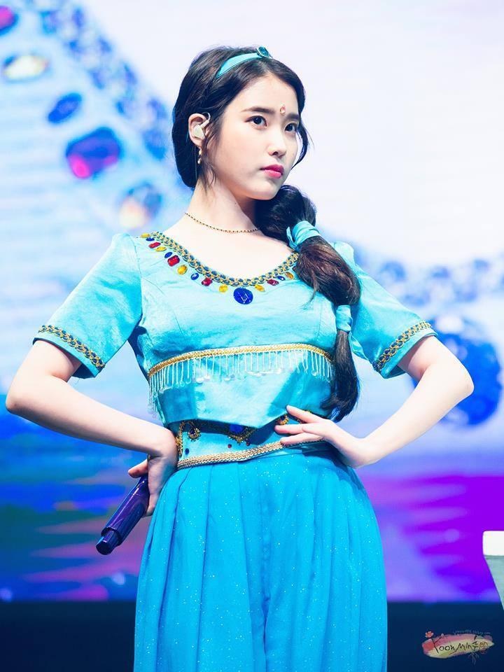 Mỹ nhân không tuổi Jang Na Ra gây ấn tượng với vẻ ngoài trẻ đẹp dù đã 37 cái xuân xanh-8