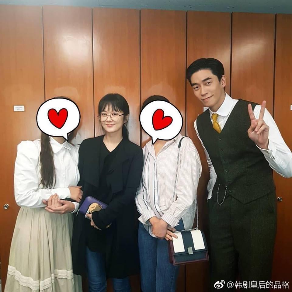 Mỹ nhân không tuổi Jang Na Ra gây ấn tượng với vẻ ngoài trẻ đẹp dù đã 37 cái xuân xanh-2
