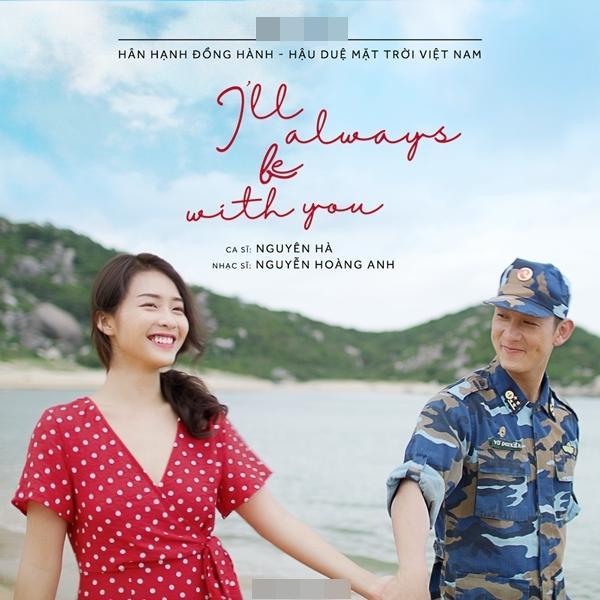 Khả Ngân và Song Luân lấy nước mắt khán giả với MV nhạc phim Hậu duệ mặt trời-1