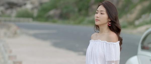 Khả Ngân và Song Luân lấy nước mắt khán giả với MV nhạc phim Hậu duệ mặt trời-2