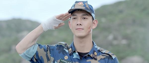 Khả Ngân và Song Luân lấy nước mắt khán giả với MV nhạc phim Hậu duệ mặt trời-3