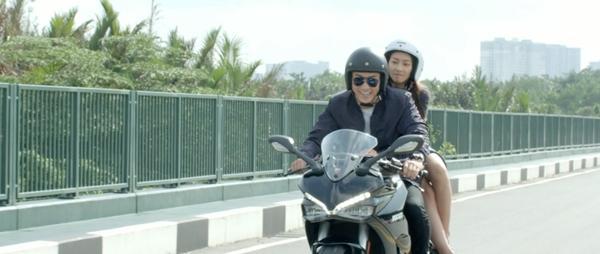 Khả Ngân và Song Luân lấy nước mắt khán giả với MV nhạc phim Hậu duệ mặt trời-4