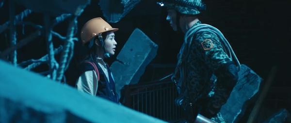 Khả Ngân và Song Luân lấy nước mắt khán giả với MV nhạc phim Hậu duệ mặt trời-7