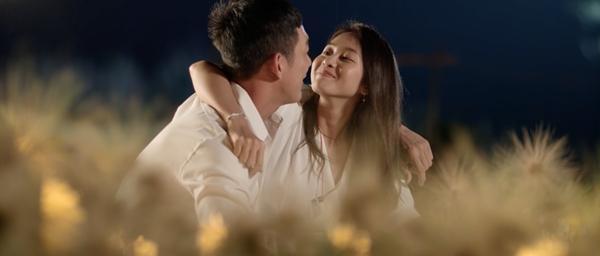 Khả Ngân và Song Luân lấy nước mắt khán giả với MV nhạc phim Hậu duệ mặt trời-6