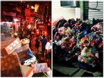 Cháy nhà ở Đê La Thành: Hình ảnh lính cứu hỏa lay động triệu con tim-10