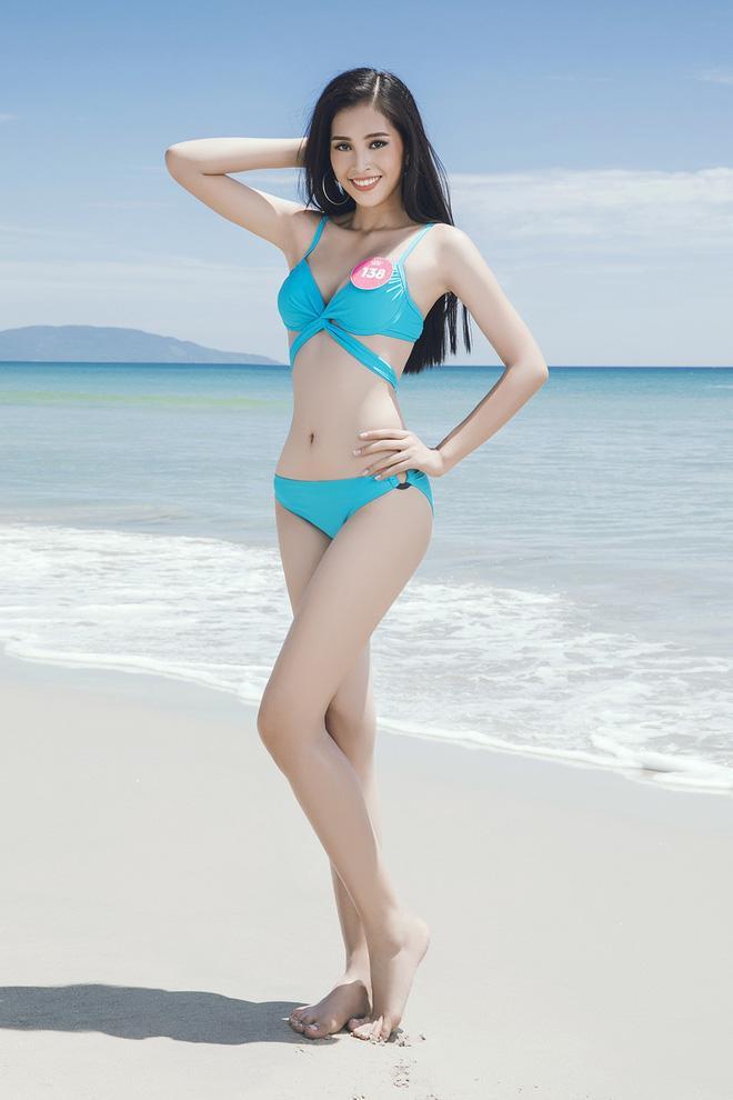 Ngắm trước dàn đối thủ mà Trần Tiểu Vy phải đối đầu khi tranh vương miện Hoa hậu Thế giới 2018-2