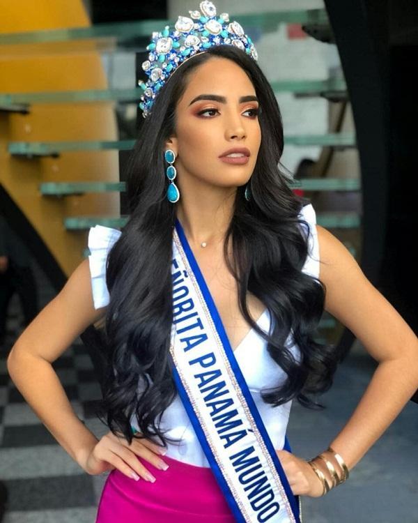Ngắm trước dàn đối thủ mà Trần Tiểu Vy phải đối đầu khi tranh vương miện Hoa hậu Thế giới 2018-5