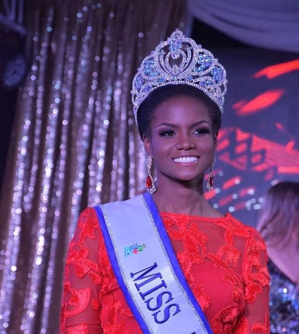 Ngắm trước dàn đối thủ mà Trần Tiểu Vy phải đối đầu khi tranh vương miện Hoa hậu Thế giới 2018-27
