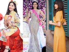 Không chỉ tân Hoa hậu Trần Tiểu Vy, đất Quảng còn nhiều hot girl có nhan sắc thuộc hàng cực phẩm