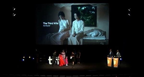 Người vợ ba - Phim châu Á xuất sắc nhất tại Liên hoan phim quốc tế Toronto 2018-2