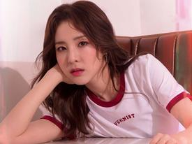 Chị cả Dara 2NE1 33 tuổi vẫn trẻ như thiếu nữ, làm điều này 10 lần mỗi ngày