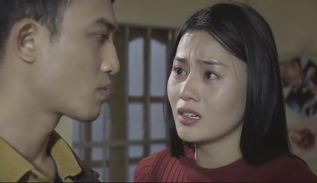 Quỳnh Búp Bê van xin Cảnh đưa hai mẹ con trốn khỏi động quỷ-3