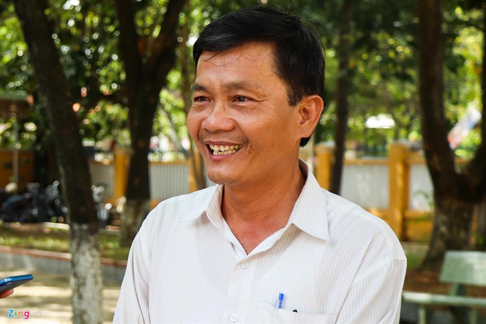 Tân Hoa hậu Việt Nam 2018 qua lời người thân: Trần Tiểu Vy học trung bình nhưng ngoan, lễ phép dù nhút nhát hay khóc-5